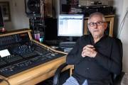 Elliot Scheiner of ELS Studio