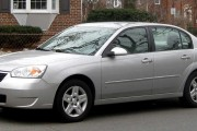 2006-2007 Chevrolet Malibu