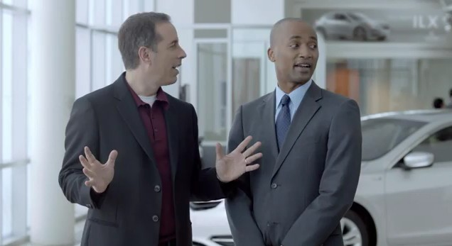 "Acura NSX, ""Transaction"""