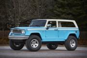 Jeep Chief Easter Safari concept