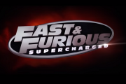 'Fast & Furious Supercharged