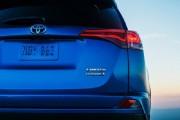 2016 Toyota RAV4 Hybrid Picture