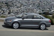 2012 Volkswagen Jetta Picture