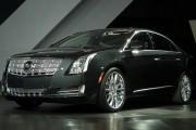 Cadillac Comeback