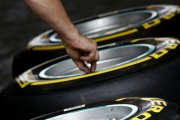 Pirelli and their Tire Tread Technology