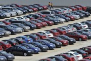 Car lenders ease credit standards and terms to spur loans