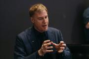 Aston Martin chief designer Marek Reichman