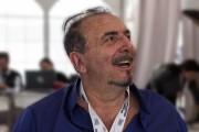 Alcantara CEO Andrea Boragno