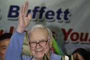 Warren Buffett: The Billionaire Next Door