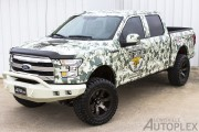 Chris Kyle Ford