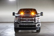 Ford Strobe Warning LED
