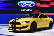 2015 Ford Mustang Shelby GT350 Picture