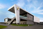 Porsche Headquarters