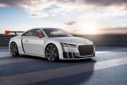 Audi TT Clubsport Turbo Technology