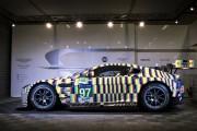 Gulf #97 Vantage GTE