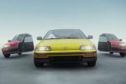 Honda HR-V Commerical