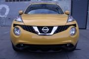 2015 Nissan Juke front