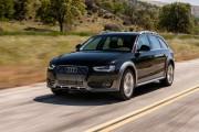 2015 Audi Allroad wagon