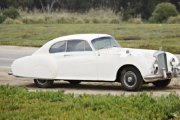 1953 Bentley R-type Continental