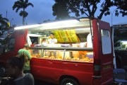 Chinese Food Truck