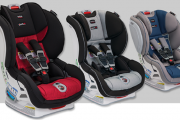 Britax Child Car Seats