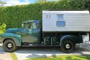 Steve McQueen's 1952 Chevrolet Pickup Truck