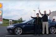 Bjorn Nyland And The Tesla Model S