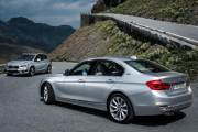 BMW's 330e And 225xe Plug-In Hybrids