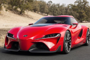 Toyota, BMW To Make Final Decision On Sports Car Project By Year's End