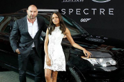 Land Rover Unveils Cars In New James Bond Film