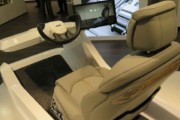 Faurecia's Active Wellness Seat