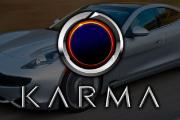 Fisker's New 'Karma' Logo
