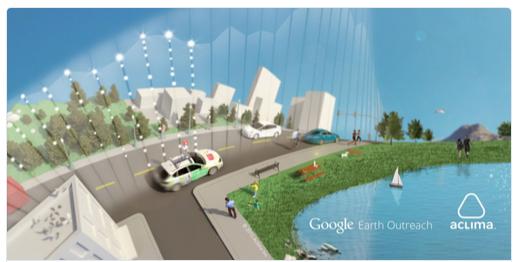 Google Street View Cars