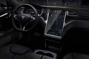 Tesla Model 7 Software 7 Update
