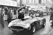 1956 Ferrari