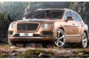 Bentley App