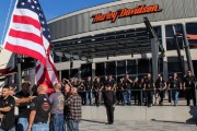 Harley-Davidson's New Dealership In Scottsdale
