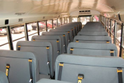 Seatbelts On school buses