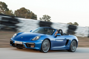 Porsche To Bring 718 Name To New Boxster And Cayman