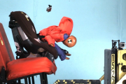 Simulated Crash