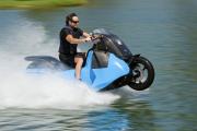 Biski Amphibian Vehicle