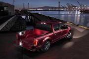 2016 Ford F-150 Platinum 4x4 SuperCam