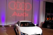 Audi Celebrates the Launch of the 2009 Audi A4