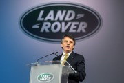 The Millionth Land Rover Is Made