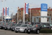 Honda Expands Recall Due To Airbag Problem