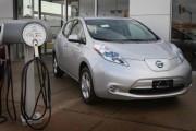 Nissan's November US Sales Rise 13 Precent