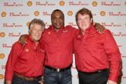 Shell V-Power NiTRO+ Premium Gasoline Cross-Country Relay Event