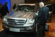 Daimler General Shareholders' Meeting