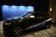 Delphi Automotive Showcases Its Driverless Car, After Completing Cross Country Trip