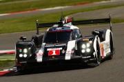 FIA World Endurance Championship - Six Hours of Silverstone